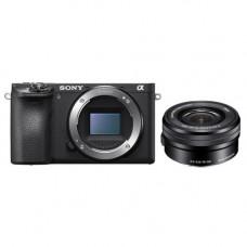 Sony Alpha A6500 kit 16-50mm