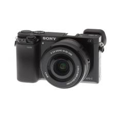 Sony A6000 16-50 kit