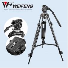 Штатив Weifeng WF-717